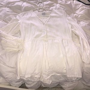 Romper from Princess Polly
